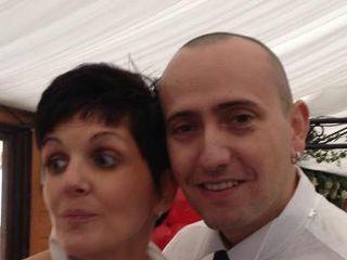 Le nozze di Daniele e Cinzia 1
