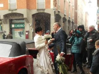 Le nozze di Daniele e Cinzia 3
