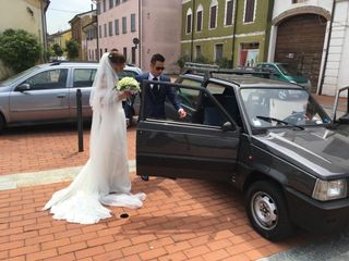 Le nozze di Irene e Matteo 3