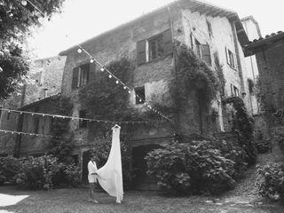 Le nozze di Carolina e Davide 2