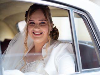 Le nozze di Fabio e Elisa 1