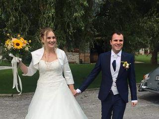 Le nozze di Fabio e Elisa 2