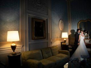 Le nozze di Bianca e Giuseppe