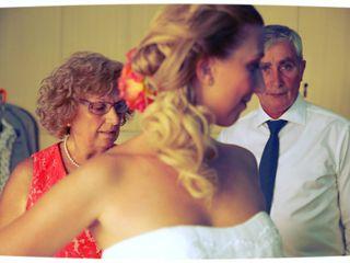 Le nozze di Pamela e Christian 2