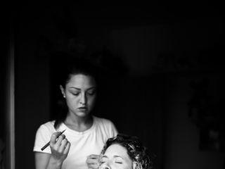 Le nozze di Valentina e Lapo 1