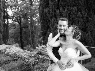 Le nozze di Valentina e Lapo