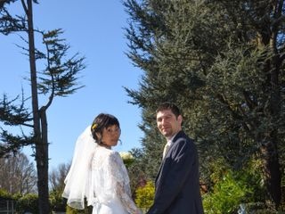 Le nozze di Kaori e Stefano 3