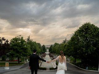 Le nozze di Marco e Genoveffa