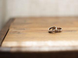 Le nozze di Hermina e Luca 3
