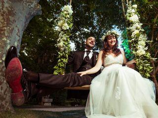 Le nozze di Arianna e Edoardo