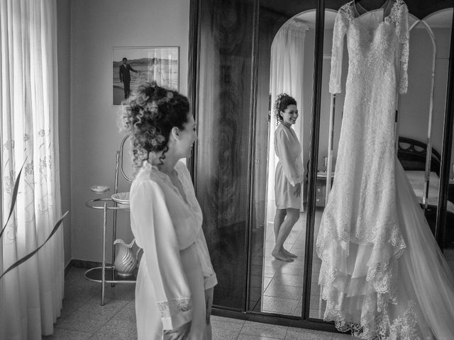 Il matrimonio di Vincenzo e Fedelina a Senise, Potenza 9