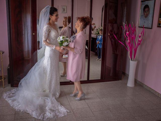 Il matrimonio di Vincenzo e Fedelina a Senise, Potenza 11