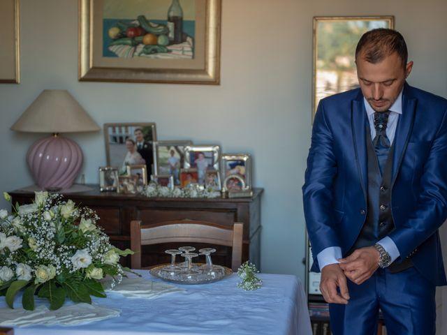 Il matrimonio di Vincenzo e Fedelina a Senise, Potenza 16