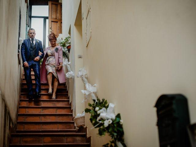 Il matrimonio di Vincenzo e Fedelina a Senise, Potenza 18