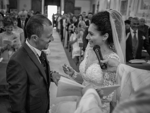 Il matrimonio di Vincenzo e Fedelina a Senise, Potenza 20