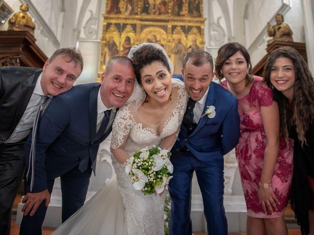 Il matrimonio di Vincenzo e Fedelina a Senise, Potenza 21