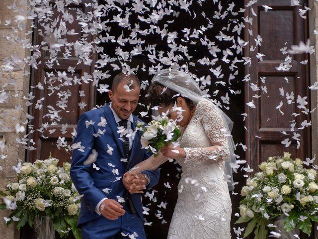 Il matrimonio di Vincenzo e Fedelina a Senise, Potenza 22