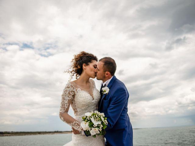 Il matrimonio di Vincenzo e Fedelina a Senise, Potenza 23