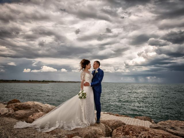 Il matrimonio di Vincenzo e Fedelina a Senise, Potenza 25