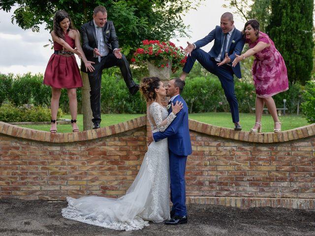 Il matrimonio di Vincenzo e Fedelina a Senise, Potenza 26