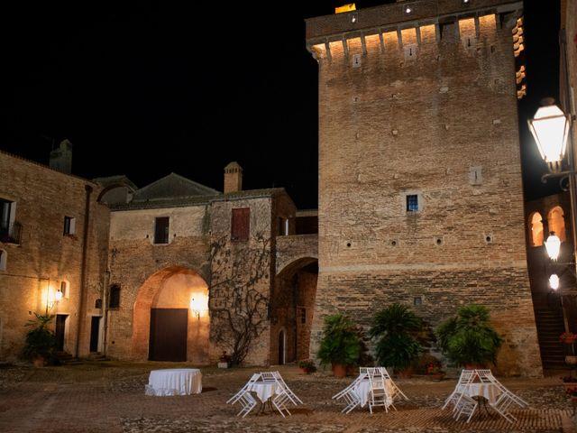 Il matrimonio di Vincenzo e Fedelina a Senise, Potenza 30