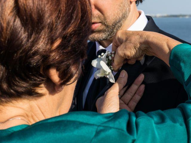 Il matrimonio di Andrea e Loretta a Lesina, Foggia 3