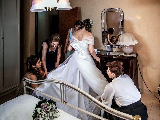 Il matrimonio di Andrea e Loretta a Lesina, Foggia 6