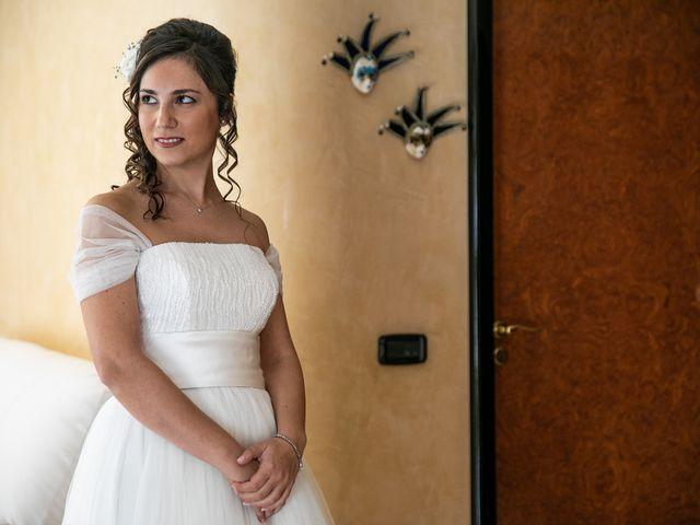Il matrimonio di Andrea e Loretta a Lesina, Foggia 7