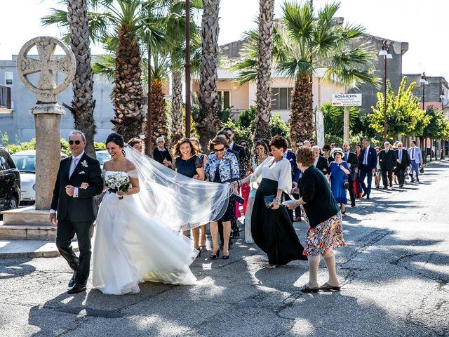 Il matrimonio di Andrea e Loretta a Lesina, Foggia 8