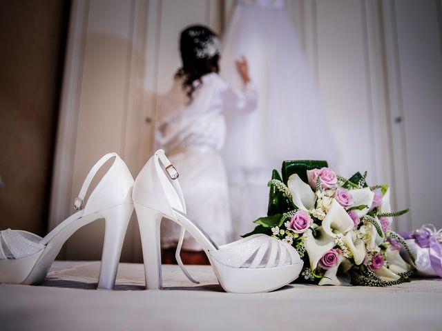 Il matrimonio di Andrea e Loretta a Lesina, Foggia 4