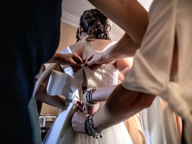 Il matrimonio di Andrea e Loretta a Lesina, Foggia 5