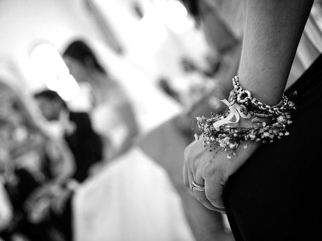 Il matrimonio di Andrea e Loretta a Lesina, Foggia 13