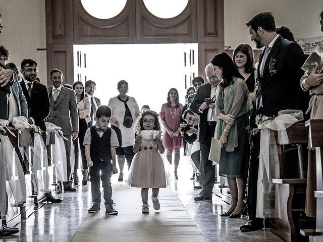 Il matrimonio di Andrea e Loretta a Lesina, Foggia 14