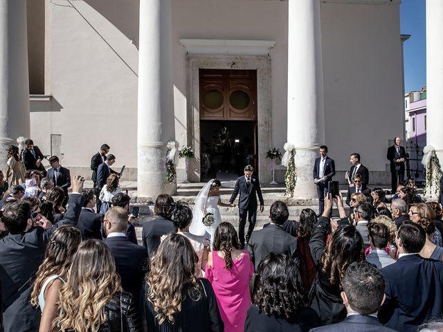 Il matrimonio di Andrea e Loretta a Lesina, Foggia 16