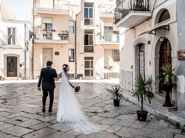 Il matrimonio di Andrea e Loretta a Lesina, Foggia 17