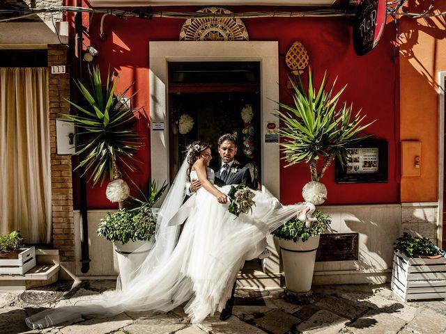Il matrimonio di Andrea e Loretta a Lesina, Foggia 18