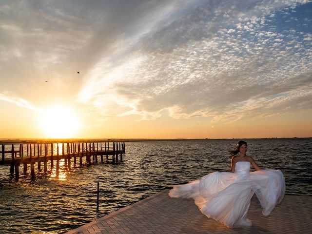 Il matrimonio di Andrea e Loretta a Lesina, Foggia 21