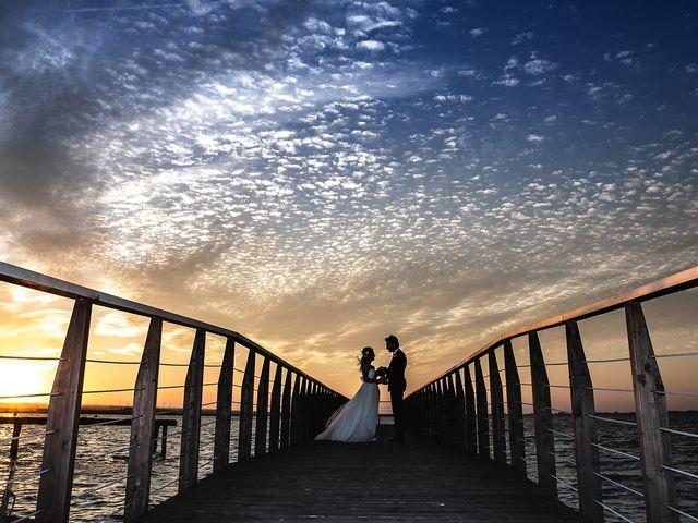 Il matrimonio di Andrea e Loretta a Lesina, Foggia 27
