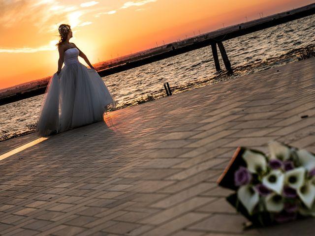 Il matrimonio di Andrea e Loretta a Lesina, Foggia 28