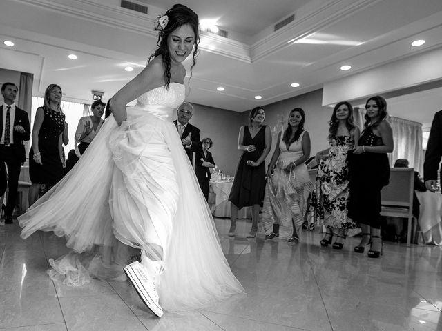 Il matrimonio di Andrea e Loretta a Lesina, Foggia 32