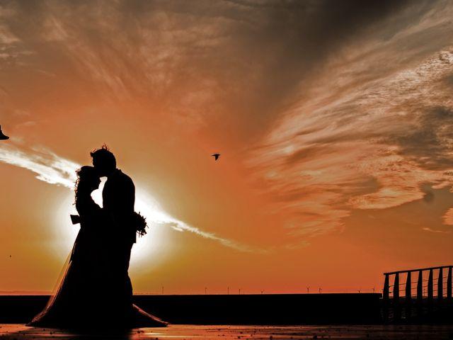 Il matrimonio di Andrea e Loretta a Lesina, Foggia 29