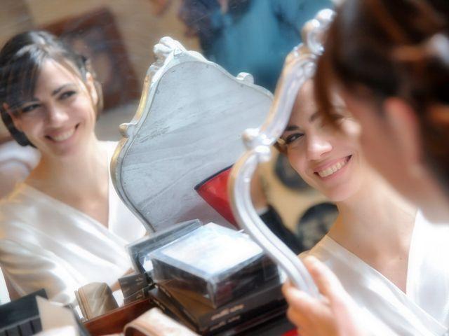 Il matrimonio di Dimitri e Ilaria a Roma, Roma 1