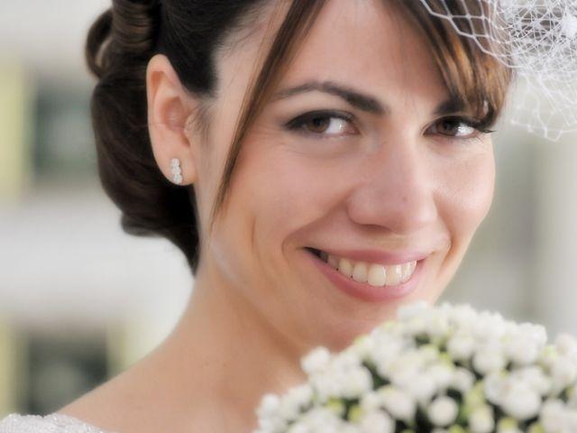 Il matrimonio di Dimitri e Ilaria a Roma, Roma 13