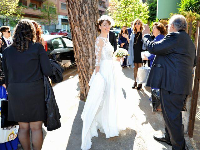 Il matrimonio di Dimitri e Ilaria a Roma, Roma 15