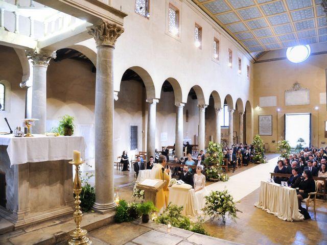 Il matrimonio di Dimitri e Ilaria a Roma, Roma 21