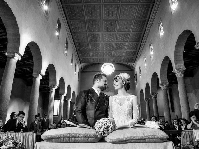 Il matrimonio di Dimitri e Ilaria a Roma, Roma 24