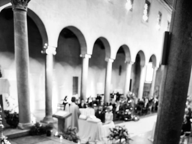 Il matrimonio di Dimitri e Ilaria a Roma, Roma 26