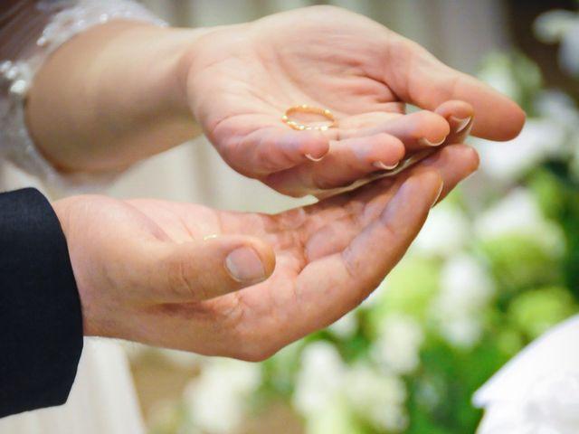 Il matrimonio di Dimitri e Ilaria a Roma, Roma 20