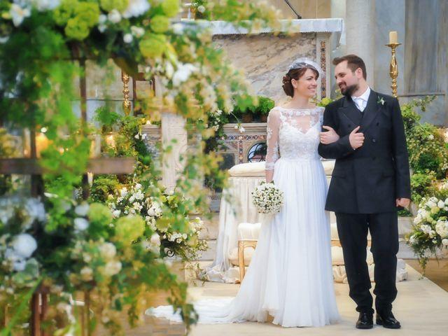 Il matrimonio di Dimitri e Ilaria a Roma, Roma 28