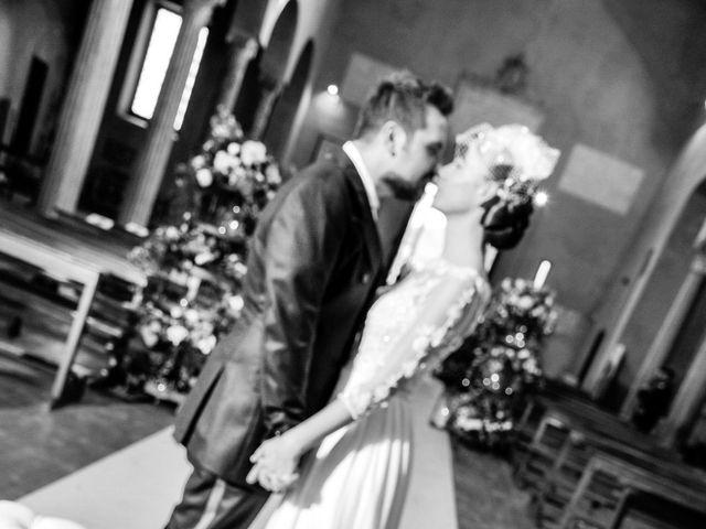 Il matrimonio di Dimitri e Ilaria a Roma, Roma 29